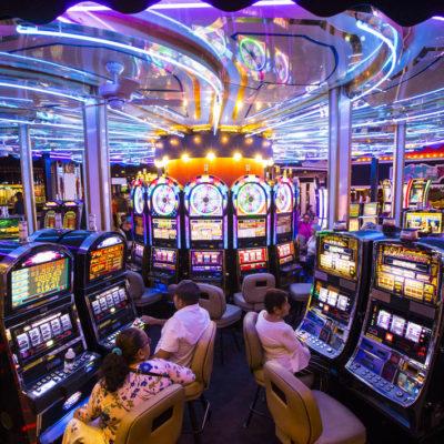 Understand Casino Money Management