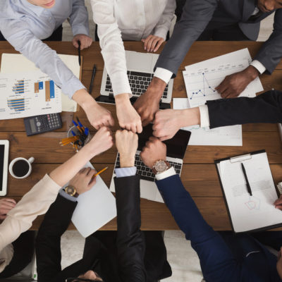 5 Ways to Foster Collaboration Throughout Project Teams