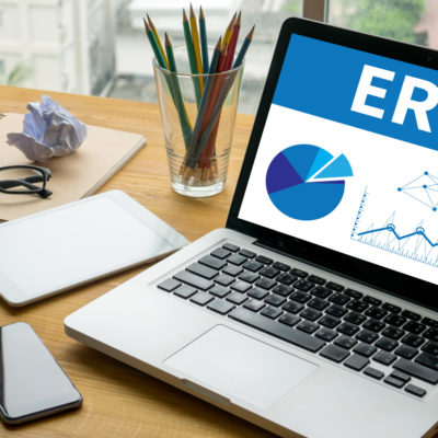5 Benefits of Enterprise Resource Planning Systems