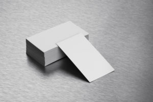 How to Make Effective Business Cards: 9 Design Tips to Know