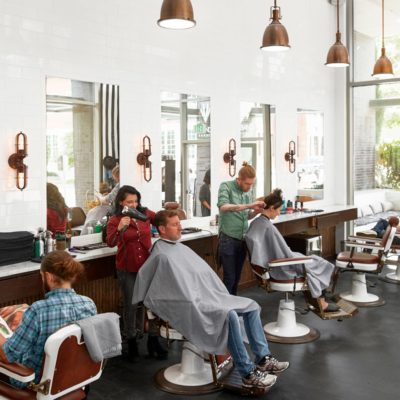4 Tips For Starting A Successful Salon