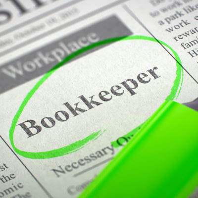 This Is How to Hire a Bookkeeper for Your Small Business