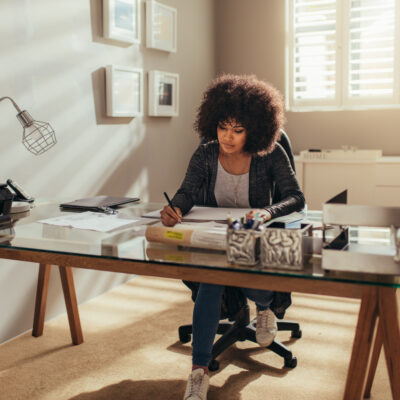 Home Office Inspiration: How to Transform Your Office Space With Ergonomic Furniture