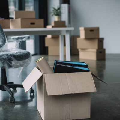 Top 5 Tips for Moving a Business to a New Location