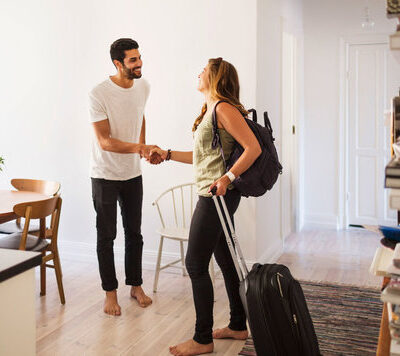 5 Tips For Being an Airbnb Host