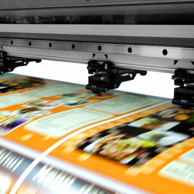 Going Local: The Benefits of Using a Local Printing Company