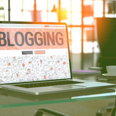 Does Your Business Blog? If Not, Here's Why You Need to Start