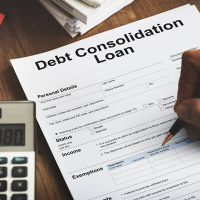 How Should I Choose a Personal Loan for Debt Consolidation?