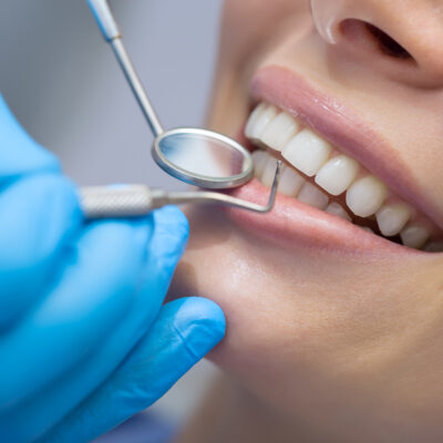 The Dentist's Guide to Digital Marketing Ideas With a Strong Bite