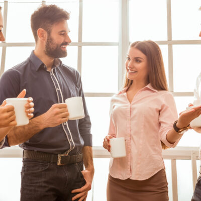 What Is the Importance of Employee Engagement?