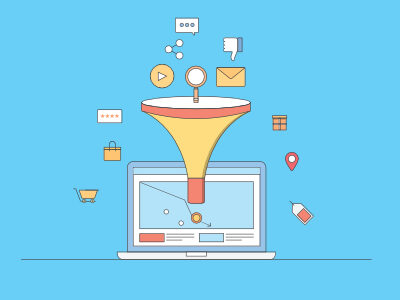 Creating An Effective Sales Funnel For Your E-Commerce Business
