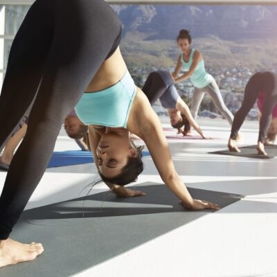 Thinking about starting a yoga studio? Here's your checklist!