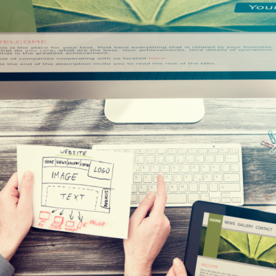 Three Common Web Design Mistakes That Drive Visitors Away from Your Website