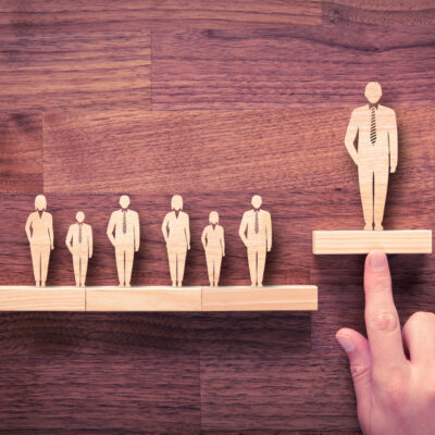 What Does It Take to Be a Leader? 5 Ways to Strengthen Your Leadership Skills