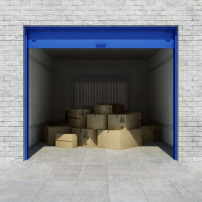 8 Benefits of Leasing a Self-Storage Facility for Your Business