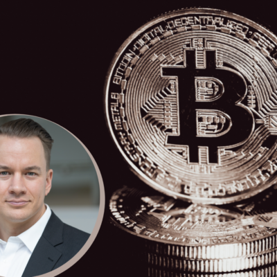 Ryan Hoggan: Why Investing In Cryptocurrency Is Crucial For Your Portfolio