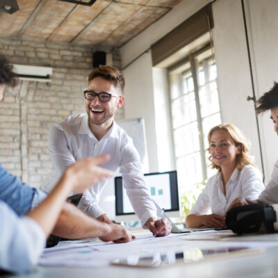 Improve the Culture in Your Company Using These 4 Tips