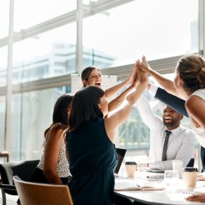 Top Tips for New Managers to Boost Team Performance
