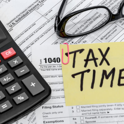 5 Reasons to Start Your Own Tax Preparation Business Today