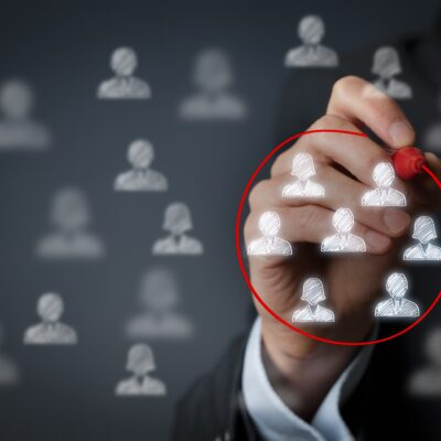 REACH YOUR TARGET AUDIENCE EASILY: 6 IMPLEMENTABLE STRATEGIES.