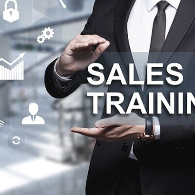 The Importance of Sales Training For Your Employees